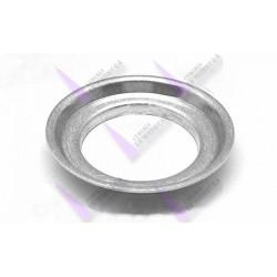 Arandela Aluminio 6cm.