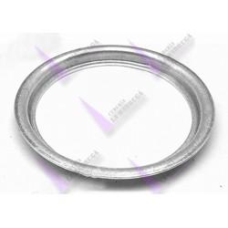 Arandela Aluminio 7,5cm.