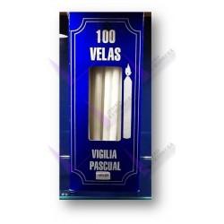 Caja Velas Vigilia Pascual