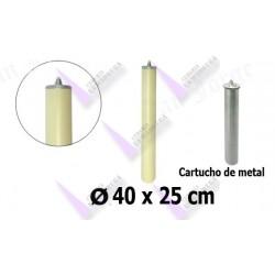 SIMIL COMPLETO DE Ø 40mm