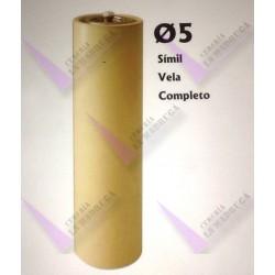 SIMIL COMPLETO DE Ø 50mm